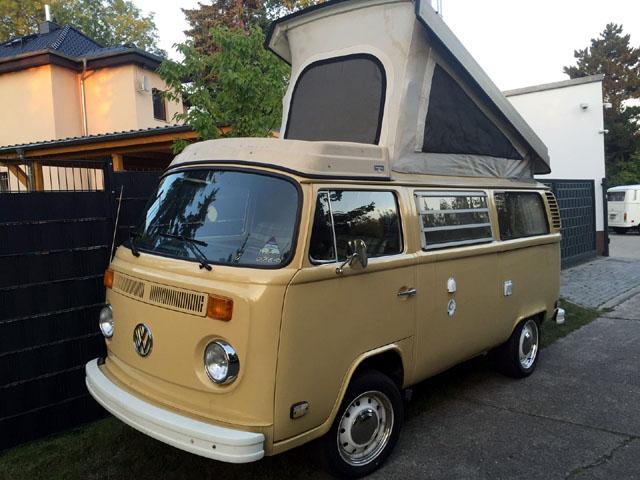volkswagen t2b westfalia old bulli berlin. Black Bedroom Furniture Sets. Home Design Ideas
