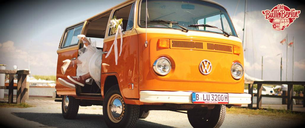 Hochzeitauto Vermietung