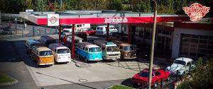 VW Bulli T1 und T2 kaufen in Berlin