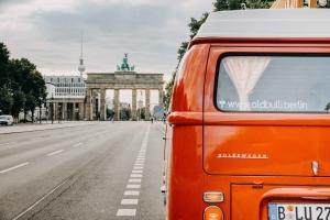 Fotobulli aus Berlin