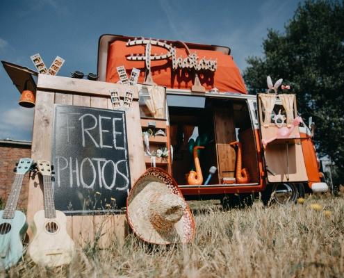 Berlins coolste Fotobox