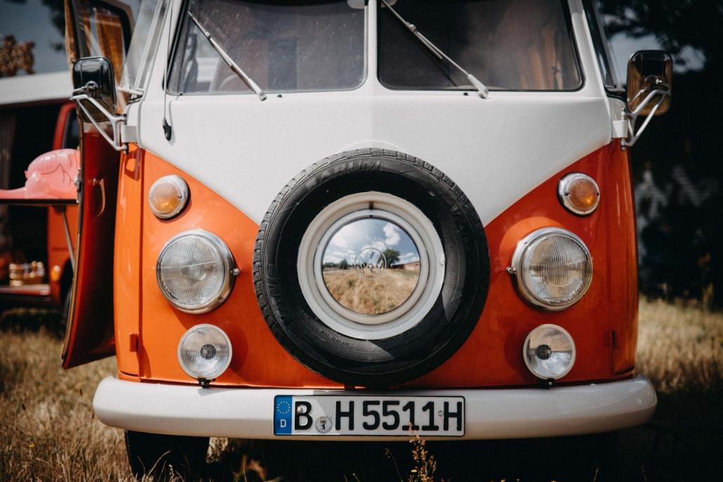 VW T1 Fotobulli