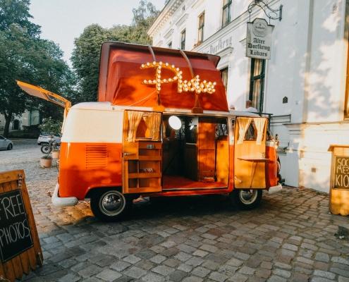 Berlins schönste Fotobox
