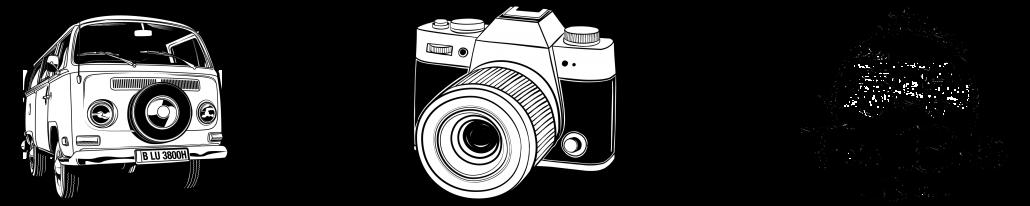 Old Bulli Berlin - Fotobulli - Fotobus