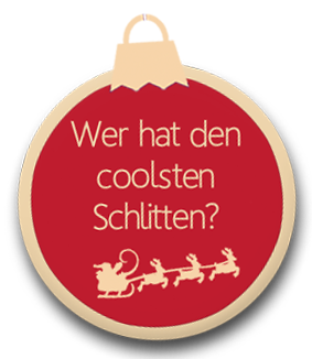 Betriebsweihnachtsfeier - Weihnachtsspecial - Fotobulli - Old Bulli Berlin