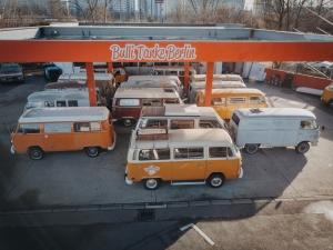 Old Bulli Berlin - Bulli-Verkauf - Bulli-Handel - Bulli kaufen in Berlin - VW T1 - VW T2 - VW T3 - VW T4 - VW T5 - VW T5