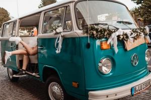 Old Bulli Berlin - Bulli mieten - Hochzeitsauto - Bulli für Hochzeit - VW Bulli - T1 - T2