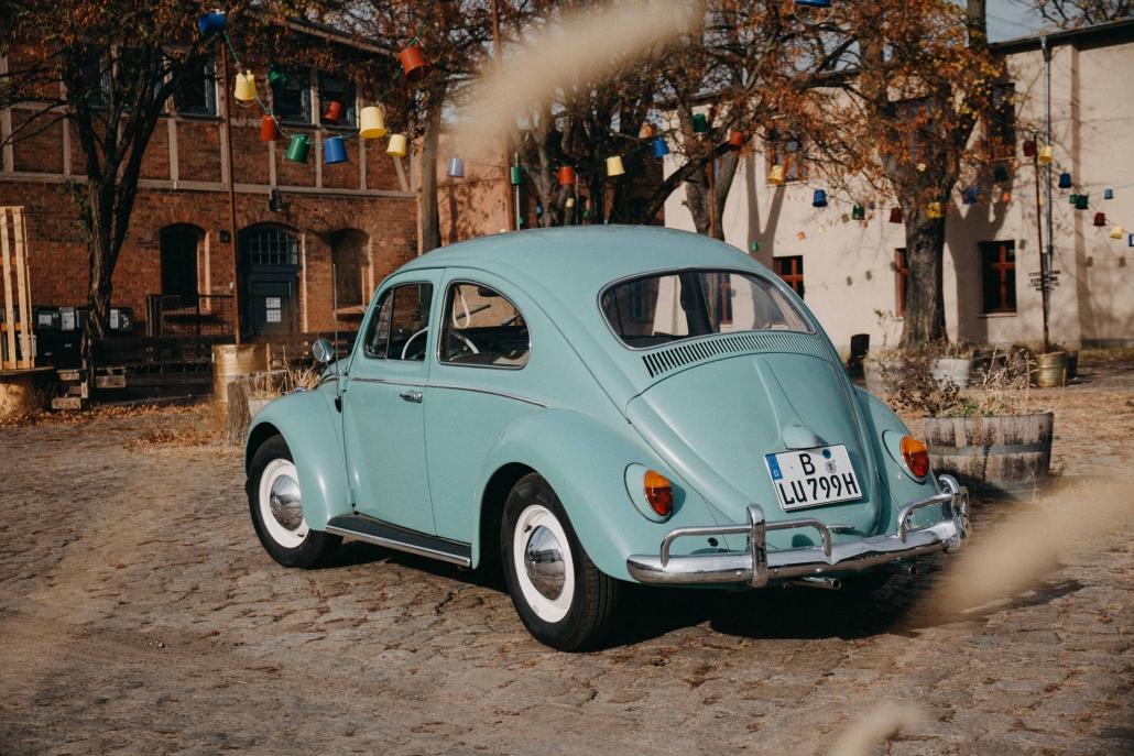 Old Bulli Berlin - Vermietung - Käfer mieten in Berlin - VW Käfer mieten - Käfer selber fahren - VW Käfer für Selbstfahrer - VW Käfer leihen in Berlin