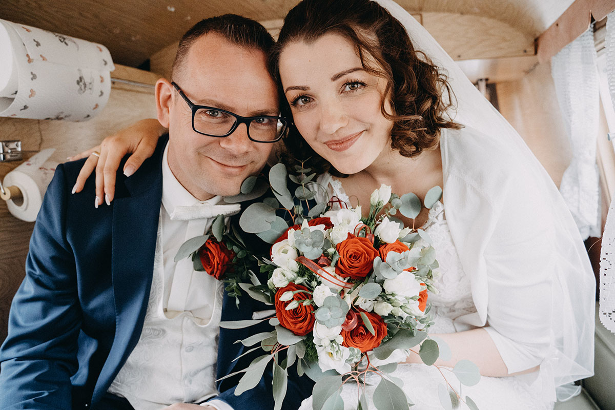 David Kohlruss - Berliner Hochzeitsfotograf