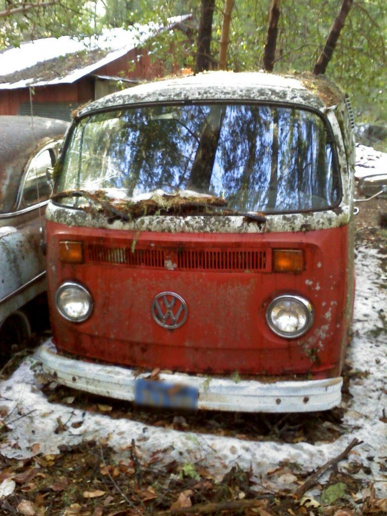 Old Bulli Berlin - Bulli-Handel - Bulli-Verkauf - VW T2b