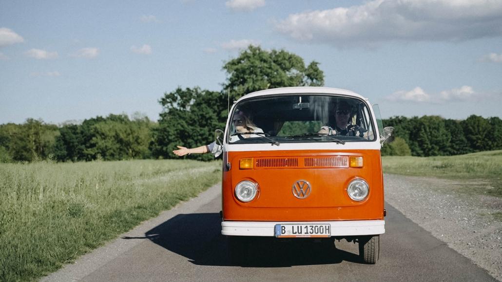 Old Bulli Berlin - Bulli-Vermietung - Kajak - SUP - Corona-Date - Bulli mieten in Berlin mit Kajak - Bulli mieten in Berlin mit SUP - Ausflug ans Wasser - Gewässer von Berlin und Brandenburg erkunden - Corona-Special
