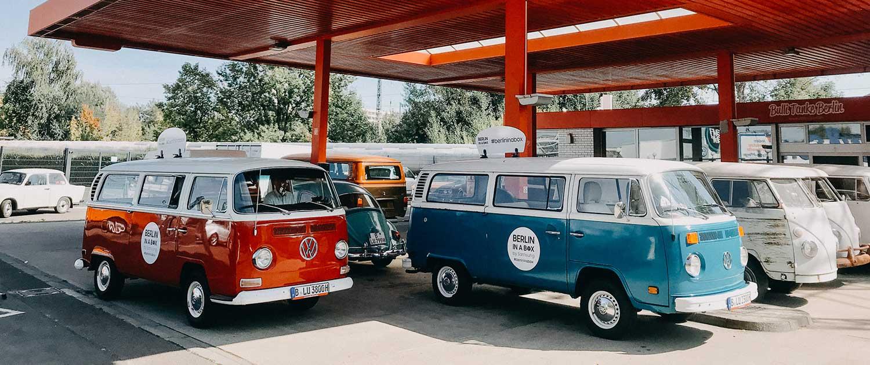 Old Bulli Berlin Vermietung VW Bullis T1 T2 T3 Transport Taxi Shuttleservice Verkauf