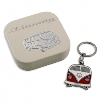 Schlüsselanhänger VW Bulli T1 Van Bus Old Bulli Berlin Onlineshop Accessoires Schlüssel