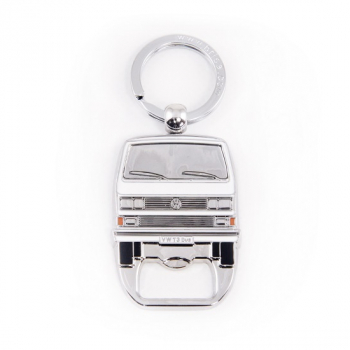 Schlüsselanhänger VW Bulli T3 Van Bus Old Bulli Berlin Onlineshop Accessoires Schlüssel Flaschenöffner