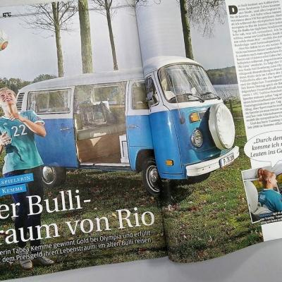 Bulli kaufen - Old Bulli Berlin