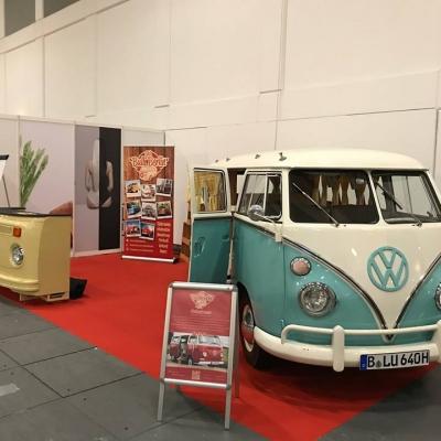 Gala der Boote - Old Bulli Berlin