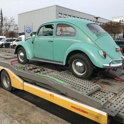 Käfer mieten in Berlin