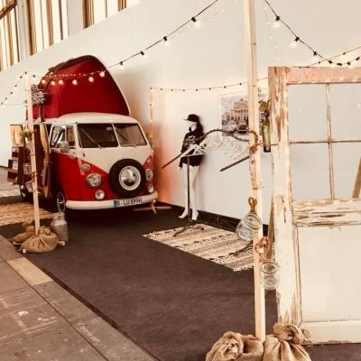 Motorworld Classics Berlin - Old Bulli Berlin - Fotobulli