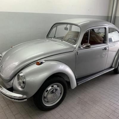 Old Bulli Berlin - Käfer kaufen - Käfer 1302