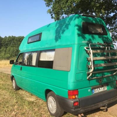 Old Bulli Berlin - Bulli kaufen - T4 kaufen