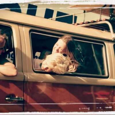 Olf Bulli Berlin - Hochzeitsauto - VW T2b - Mr. Bobby