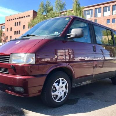 Old Bulli Berlin - Bulli-Verkauf - VW T4