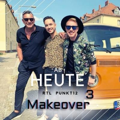 Old Bulli Berlin - RTL Punkt12 - Makeover³ - Mr. Bobby - VW T2b - Bulli-Vermietung