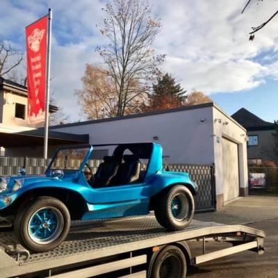 Old Bulli Berlin - Buggy - Bulli-Handel - Bulli-Verkauf