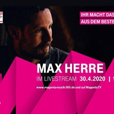 Old Bulli Berlin - Bulli Tanke Berlin - Max Herre - Joy Denalane - MagentaMusik 360