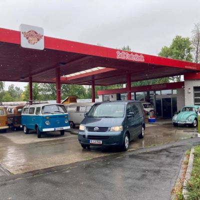Old Bulli Berlin - Bulli Tanke Berlin - Bulli-Handel - Bulli-Verkauf - VW T5 - VW T4