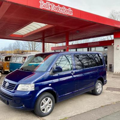 Old Bulli Berlin - Bulli-Handel - Bulli-Verkauf - VW T5
