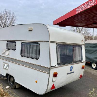 Old Bulli Berlin - Bulli-Handel - Bulli-Verkauf - Wohnwagen
