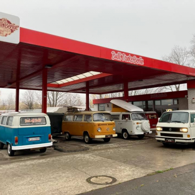 Old Bulli Berlin - Bulli-Handel - Bulli-Verkauf - VW T3 Hannover Edition