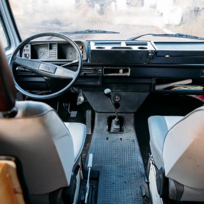 Old Bulli Berlin - Bulli-Handel - Bulli-Verkauf - VW T3 Camper